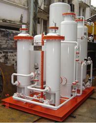 PSA Hydrogen Generation Plant