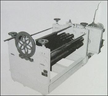 Sheet Metal Straightening Machine