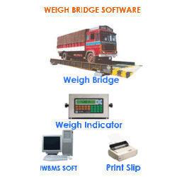 Weigh Bridge System