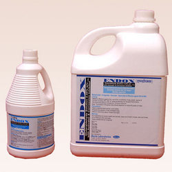 Activated Gluteraldehyde Sterilizing Solution