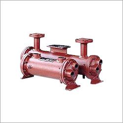 Air And Gas Hydraulic System