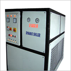 Compact Air Cooled Chiller