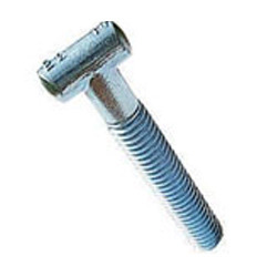 Rugged Design Foundation Bolt