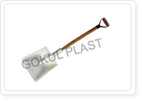 Pp Showel With Handle