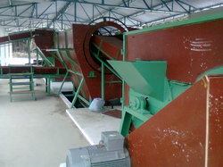 Customized Extraction Machine