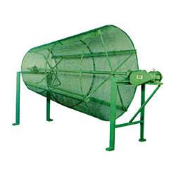 Industrial Coir Extraction Machine