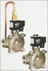 2/2 Way Diaphragm Type Solenoid Valve