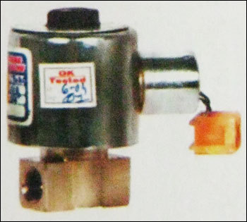 2/2 Way Direct Acting Steam Solenoid Valve