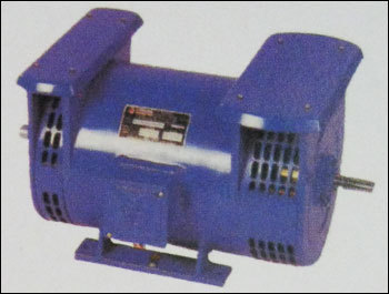 3 Phase Ac Slip Ring Induction Motor in Bhayandar