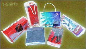 T-Shirts Pp Boxes