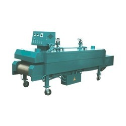 Industrial Continuous Spring Tempering Furnaces