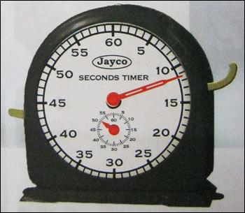 Scientific Laboratory Clock