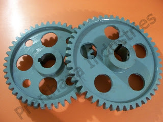 Casting Gears