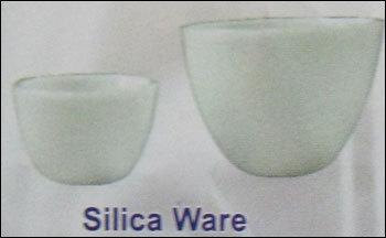 Silica Ware