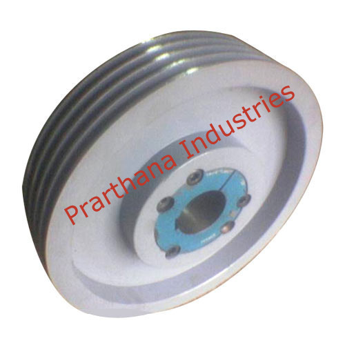 V Groove Pulley With Taper Lock Bush