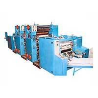 Form Press Printing Machine