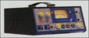 Mic Preamplifiers Isa One