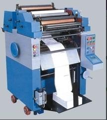 Pack To Pack Printing Machine