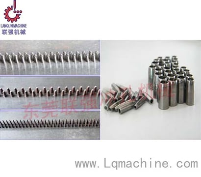 Perforating Mould Perforating Needles Pin