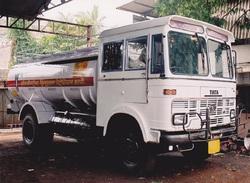 Tanker (Tata-LPT-2213) at Best Price in Panvel, Maharashtra