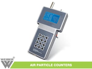 Air Particle Counters