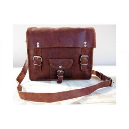 Vintage Style School Bag
