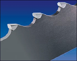 Carbide Tipped Bandsaw Blades Manufacturers Suppliers Dealers
