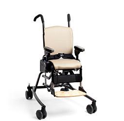 Hi/Lo Base Small (R830) Activity Chair