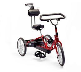 Medium (R130) Adaptive Tricycle