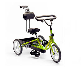 Small (R120) Adaptive Tricycle