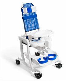 Small (E806) Pediatric Toileting System
