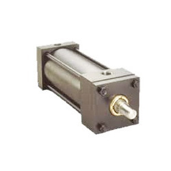 Pneumatic Cylinder Service