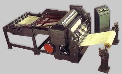 Simplex Sheet Cutter