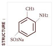O.Toluidine 5-Sulfonic Acid (Sod.Salt)