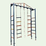 Rope Ladder Climber