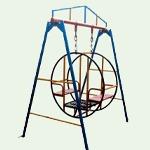 Swing for 4 Children