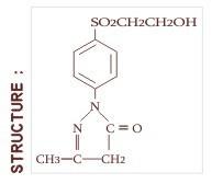 Vinyl Sulfone Pyrazolone