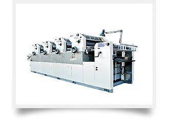 Non Woven Polypropylene Bag Printing Machine