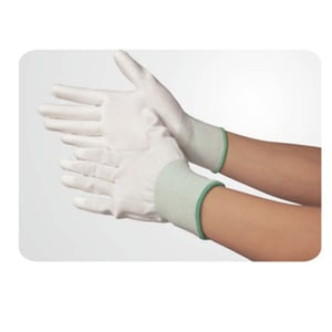Full Palm Rubber-coated Gloves LH-152
