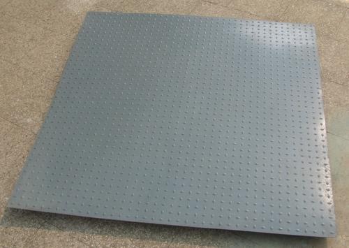 Smc Chequred Plate