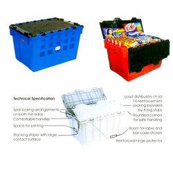 Container Box