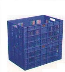 Jumbo Jaali Crate