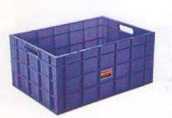 Light Weight Plastic Crate