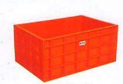 Plastic Bread Crate