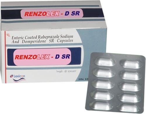 Renzolex-Dsr Capsule