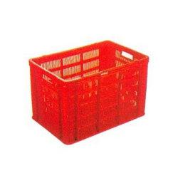 Stores Plastic Crate