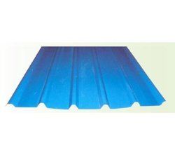Color Coated Roof Sheet