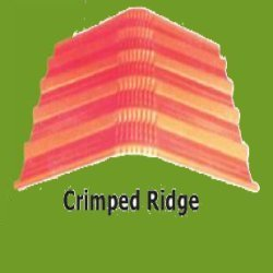 Crimped Ridge Sheet