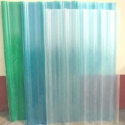 Industrial FRP Roofing Sheet