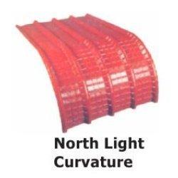 North Light Curvature Sheet